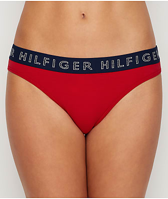 Tommy Hilfiger Sporty Cheeky Bikini