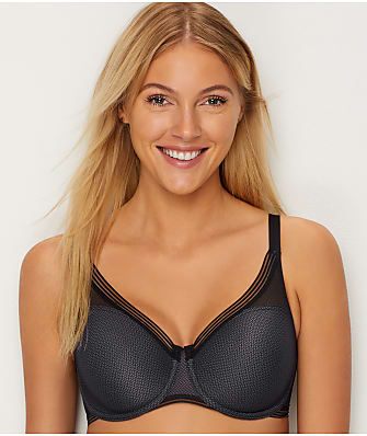 Triumph Infinite Sensation Minimizer Bra