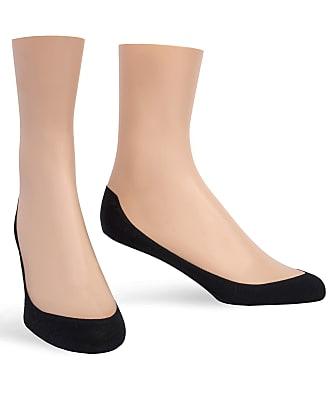 HUE V-Cut Perfect Edge Shoe Liners