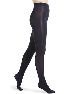 HUE Graduated Compression Control Top Tights
