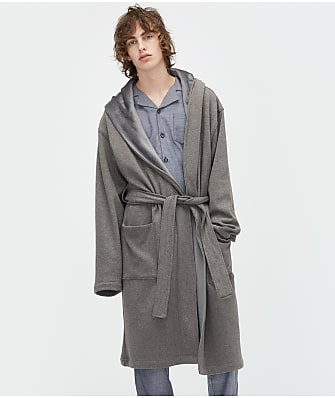 UGG Brunswick Shawl Collar Robe