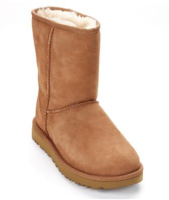UGG Classic Short Boots II