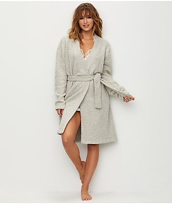 UGG Ana Sweater Plush Knit Robe
