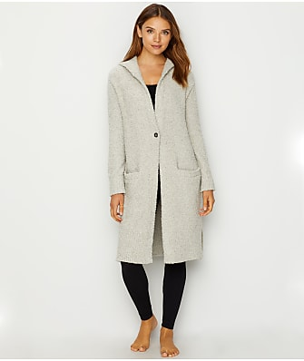 UGG Judith Knit Plush Long Cardigan