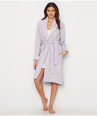 UGG Duffield Shawl Collar Plush Robe