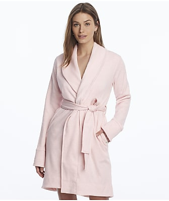 UGG Blanche Fleece Robe