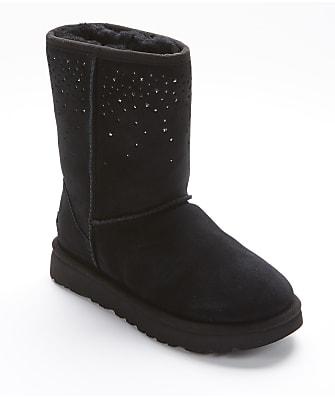 UGG Classic Short Stargirl Boots