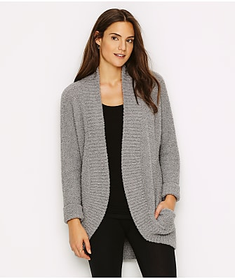UGG Fremont Fluffy Knit Cardigan