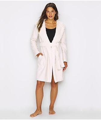 UGG Portola Reversible Short Robe