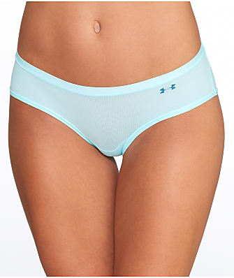 Under Armour Pure Stretch Sheers Hipster