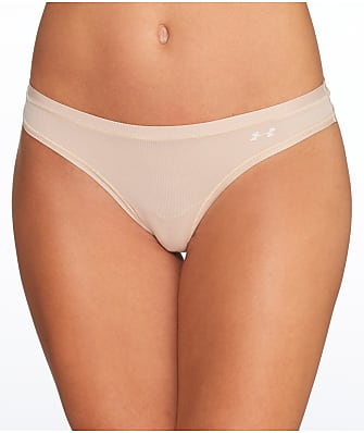 Under Armour Pure Stretch Sheers Thong