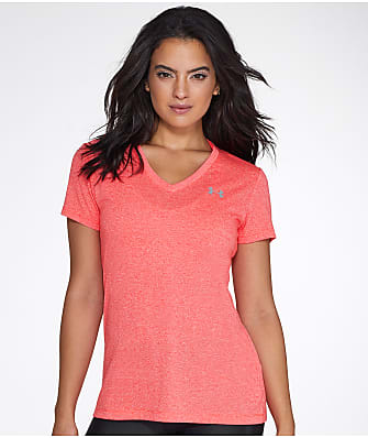 Under Armour UA Threadborne Train Twist T-Shirt