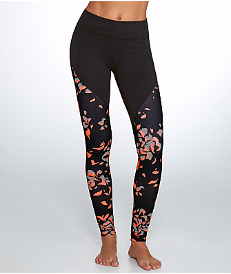 Under Armour Mirror Studio Color Block Leggings