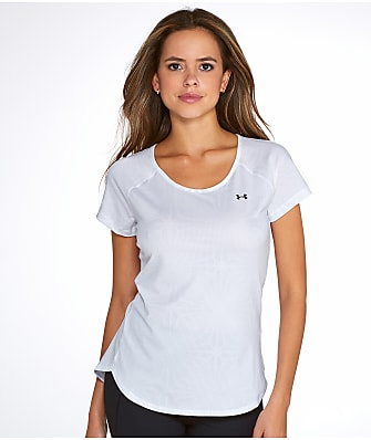 Under Armour UA HeatGear® Armour CoolSwitch T-Shirt