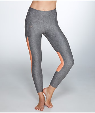 Under Armour UA HeatGear® Armour SuperVent Cropped Leggings