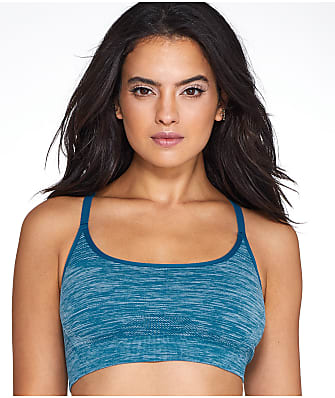 Under Armour Armour Threadborne Sports Bra