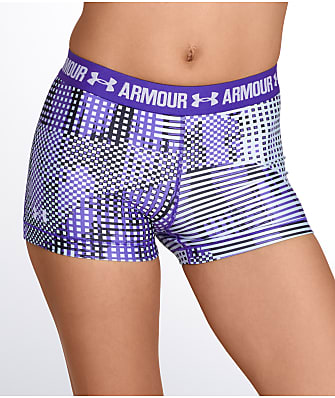 Under Armour UA HeatGear® Printed Training Shorts