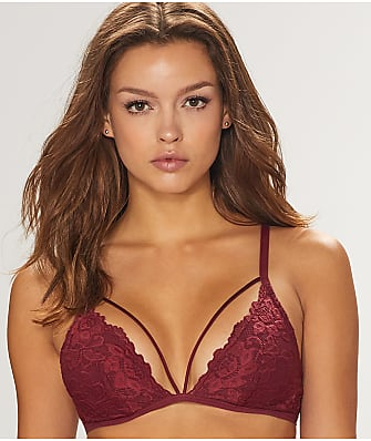 Undie Couture Date Night Lace Bralette