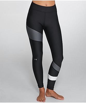 Under Armour UA HeatGear® Compression Leggings
