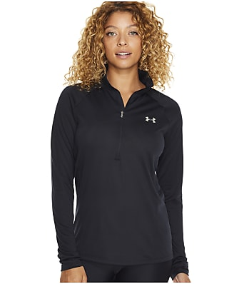 Under Armour Tech 1/2 Zip-Up Pullover