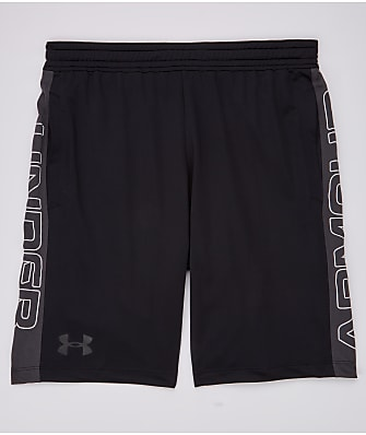 Under Armour MK-1 Wordmark Shorts