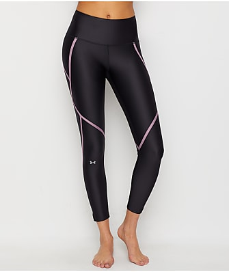 Under Armour UA Heatgear Armour Ankle Leggings