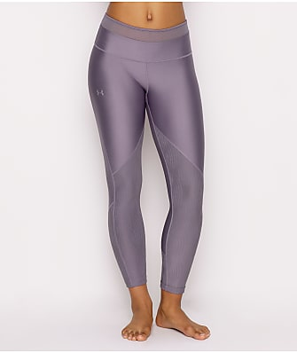 Under Armour UA Heatgear Armour Jaquard Leggings