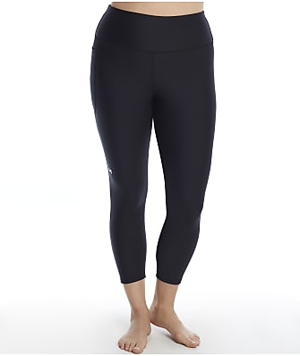 Under Armour Plus Size Hg Armour High-Rise 7/8 Leggings