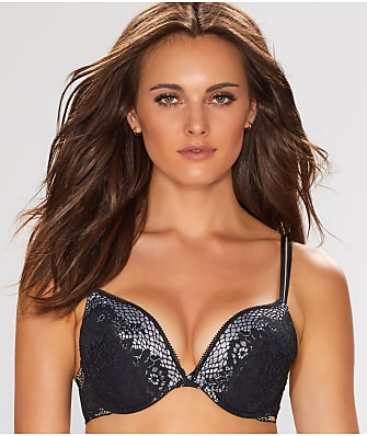 Unveiled by Felina Candy Push-Up Bra