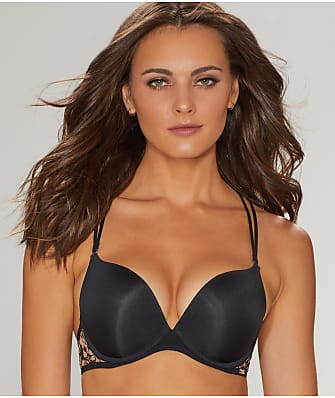 Unveiled by Felina Omnia Push-Up T-Shirt Bra