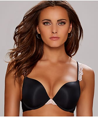 Unveiled by Felina Argentella Push-Up Bra