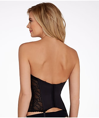 Va Bien Deep Plunge Push-Up Bustier
