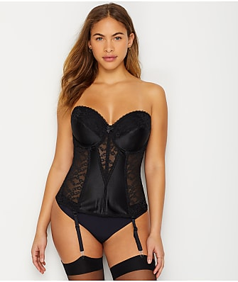 Careful Rene Rofe Black Teddy Set Excellent In Cushion Effect Teddies