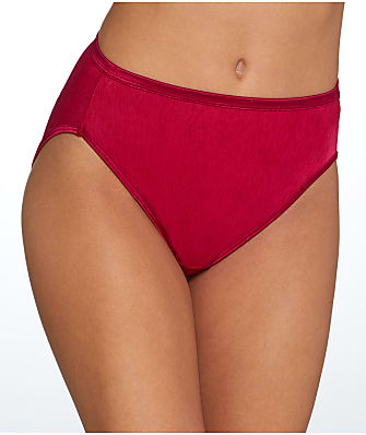 Vanity Fair Illumination Hi-Cut Brief