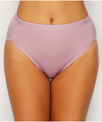 Vanity Fair Comfort X3 Hi-Cut Brief