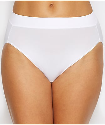 Vanity Fair Beyond Comfort Hi-Cut Brief