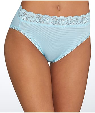 Vanity Fair Body Caress Ultimate Hi-Cut Brief