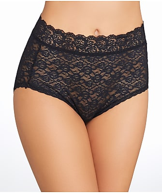 Vanity Fair Flattering Lace Brief