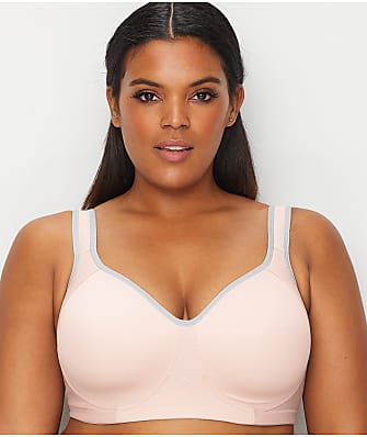Vanity Fair Medium Impact Wire-Free Sports Bra