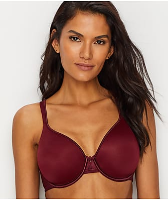 Vanity Fair Body Caress Convertible T-Shirt Bra