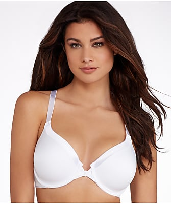 Vanity Fair Illumination Front-Close T-Shirt Bra