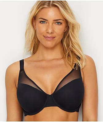 Vanity Fair Breathable Luxe T-Shirt Bra