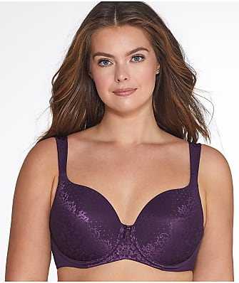Vanity Fair Flattering Lift T-Shirt Bra