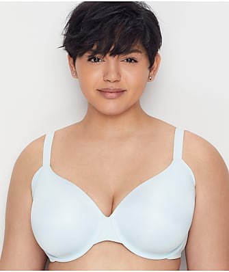 Vanity Fair Beauty Back Extended Side & Back Smoother T-Shirt Bra