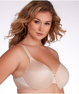 Vanity Fair Comfort X3 Full Coverage T-Shirt Bra