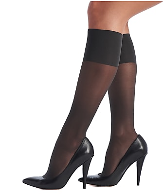 Oroblu Repos Graduated Compression Knee Highs