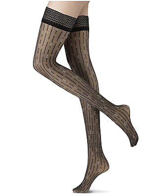 Oroblu Little Point Stay Ups Thigh Highs