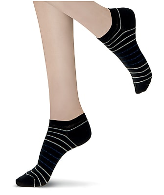 Oroblu Brighter Sneaker Socks 2-Pack