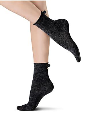 Oroblu Bling Anklet Socks