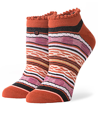 Stance Terraform  Ankle Socks